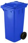 Rolcontainer huren 240 liter groen afval